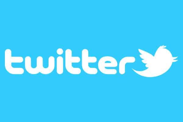 Twitter Social Media Network