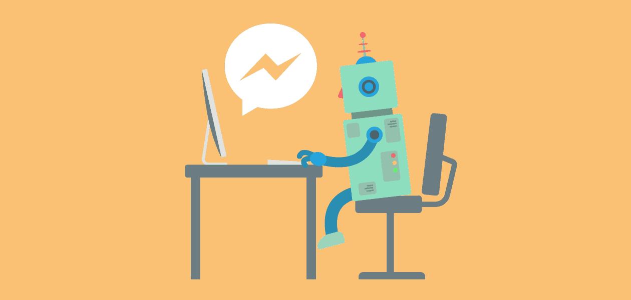 Never use bots on Social Media