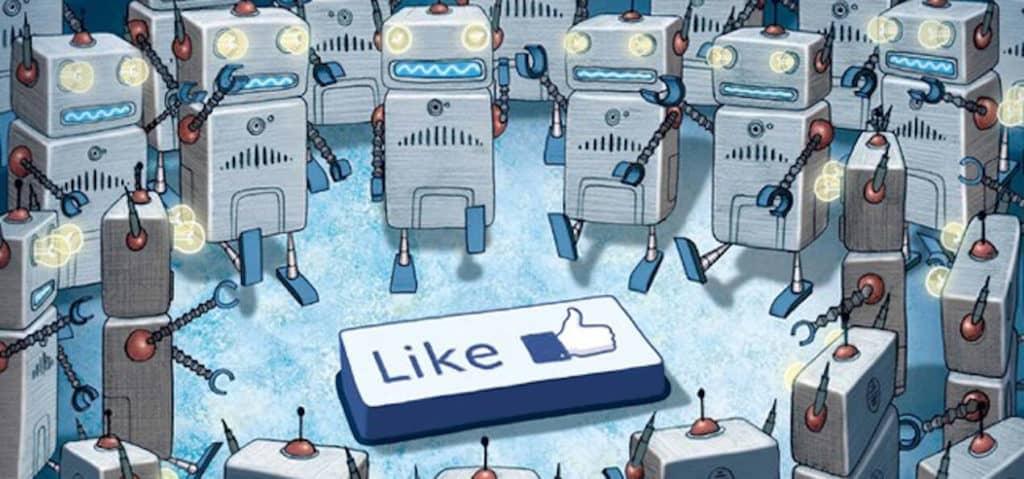 Bots ruin brands