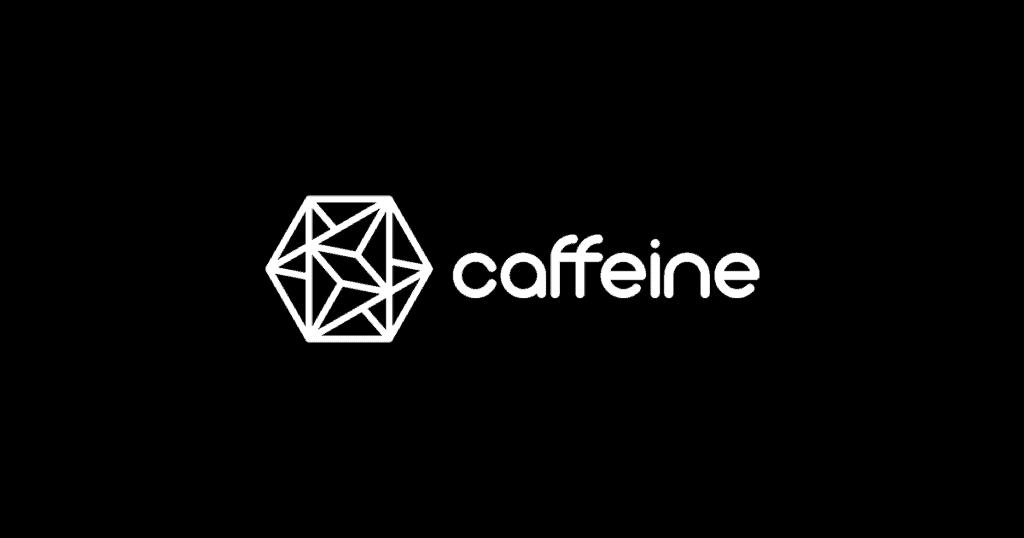 Caffeine Logo