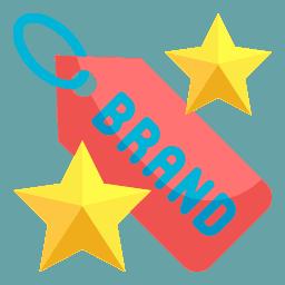 Popular Brands Market on Social Media